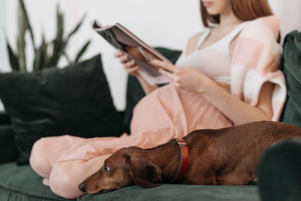 懷孕初期不可忽略的8大事項
