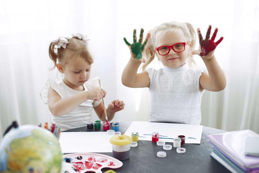 蒙特梭利教學法的幼兒園的特色有什麼