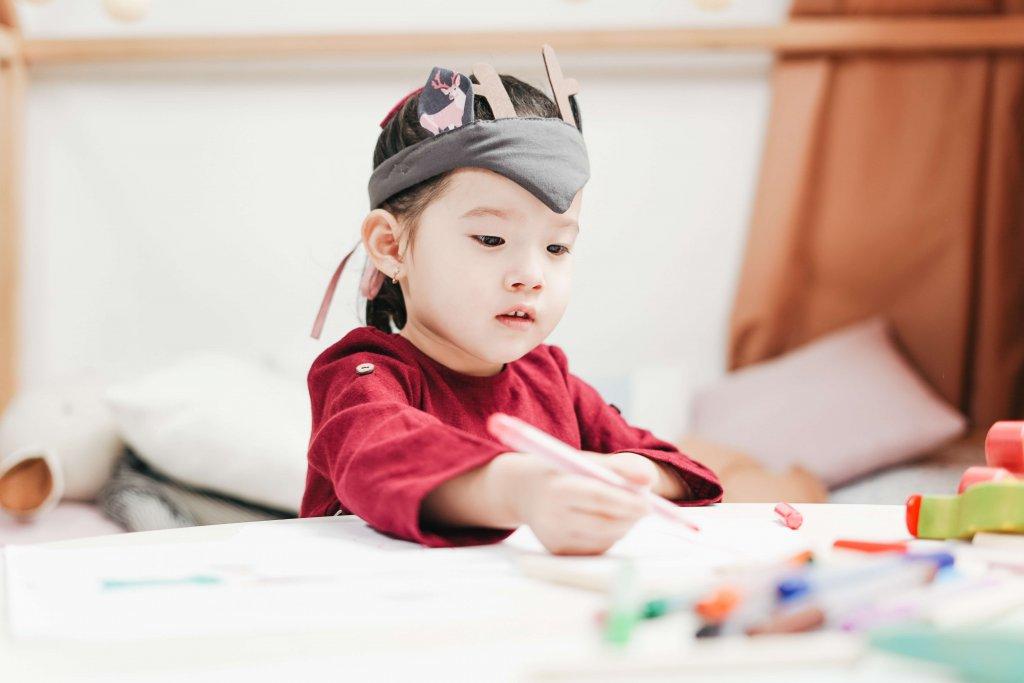 什麼是蒙特梭利教學法的幼兒園的特色