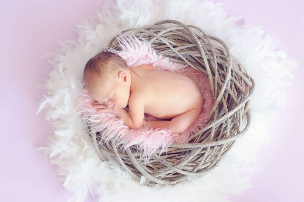 嬰兒睡眠時間