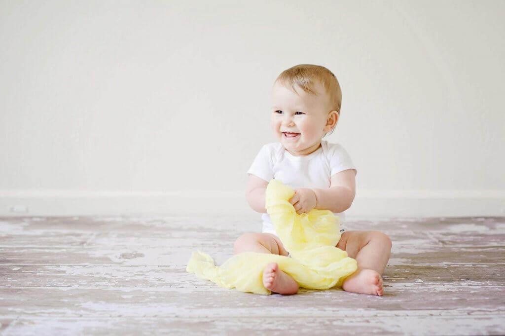 嬰幼兒 視力