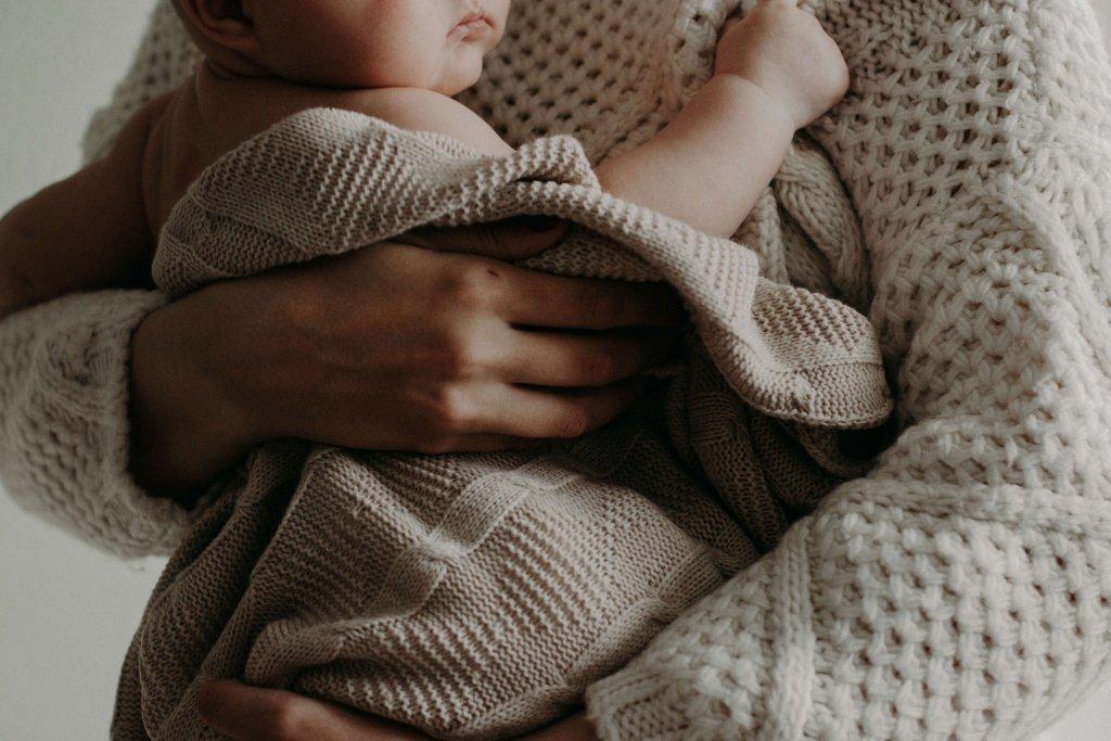 嬰兒 按摩