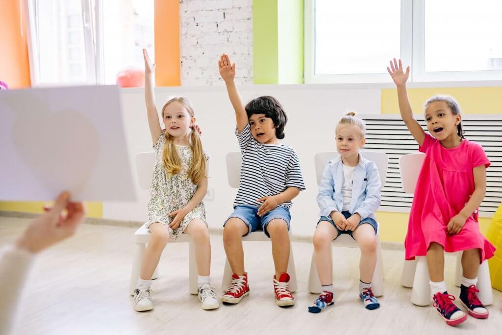 幼兒園 補助