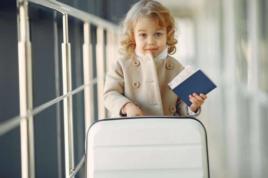 讓懷孕想出國的你