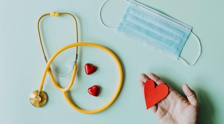 懷孕初期,最早和最晚的哪幾週,可測得心跳