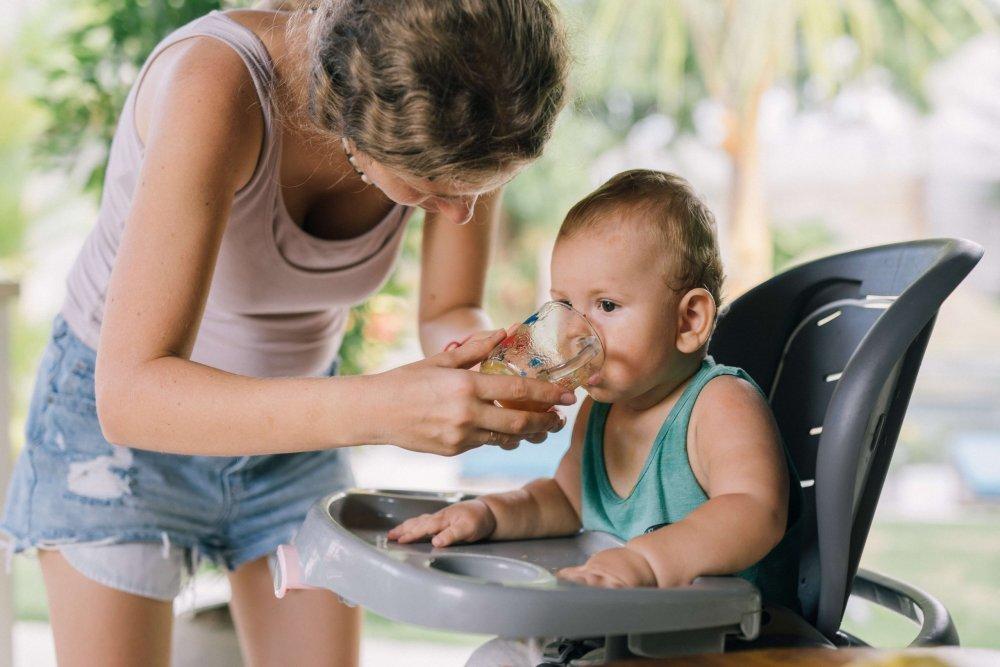 嬰幼兒 拉肚子
