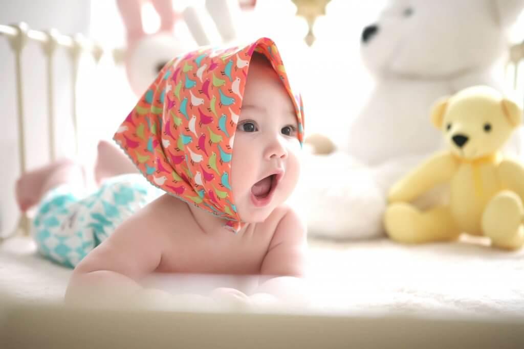 新生兒篩檢