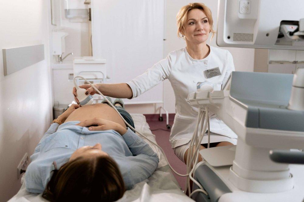 懷孕初期 注意事項